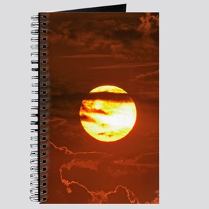 Sunset Journal