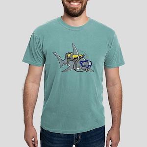 Scuba Shark T-Shirt