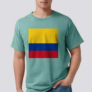 national flag of colombia T-Shirt