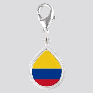 national flag of colombia Charms