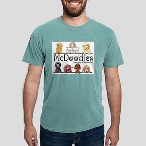 McDoodles Logo T-Shirt