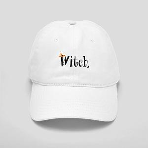 Witch (Orange Hat) Cap