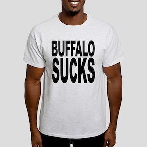 Buffalo Sucks Light T-Shirt