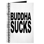 Buddha Sucks Journal