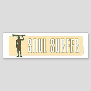 Soul Surfer - Bumper Sticker