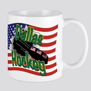 Dallas Hockey Mug