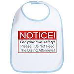 Notice / D.A. Bib
