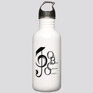 Old Bridge Chamber Orchestra Water Bottle