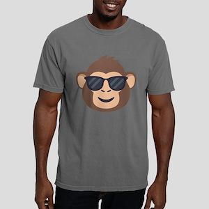 Emojione Monkey Sunglas Mens Comfort Colors® Shirt
