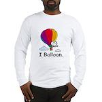 BusyBodies Hot Air Balloon Long Sleeve T-Shirt