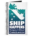 Cargo Surveyor's Evidence Book