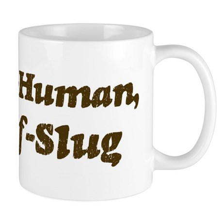 Half-Slug Mug