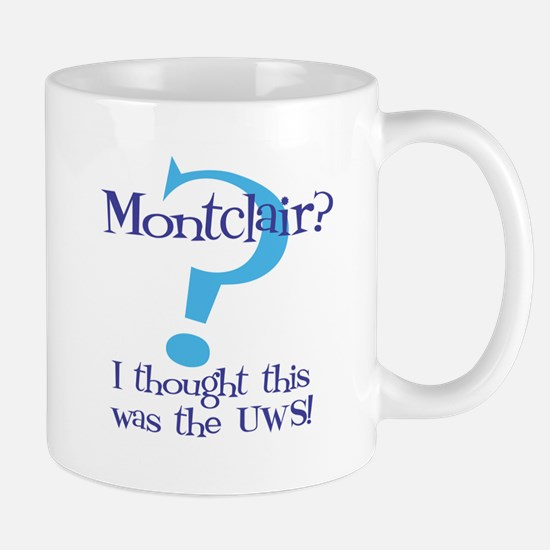 UWS Mug