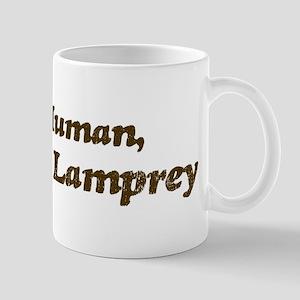 Half-Sea Lamprey Mug