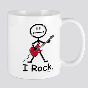 BusyBodies Guitar (electric) Mug