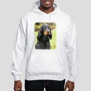 Gordon Setter 9T012D-135 Hooded Sweatshirt