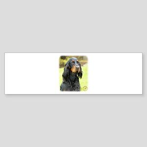 Gordon Setter 9T012D-135 Sticker (Bumper)