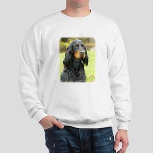 Gordon Setter 9T012D-135 Sweatshirt