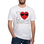 I LOVE ORANGE COUNTY T-Shirt