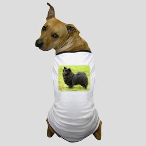 German Spitz 9W014D-009 Dog T-Shirt