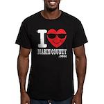 I LOVE MARIN COUNTY T-Shirt