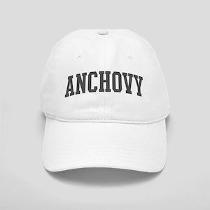 Anchovy (curve-grey) Cap