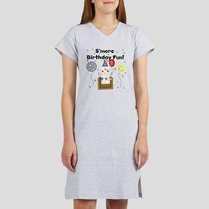 S'more Birthday Fun T-Shirt