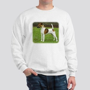 Fox Terrier 9T072D-126 Sweatshirt