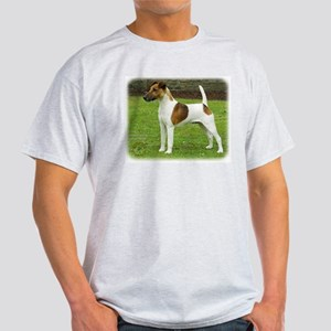 Fox Terrier 9T072D-126 Light T-Shirt