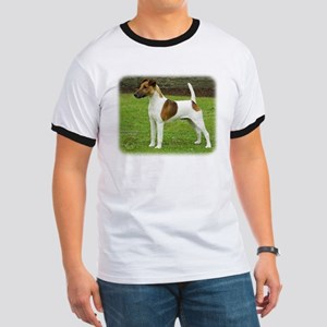 Fox Terrier 9T072D-126 Ringer T