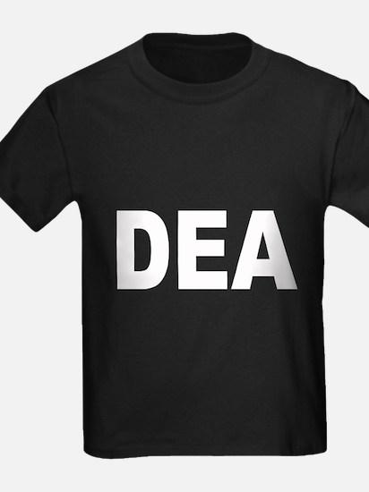 DEA Drug Enforcement Adminstr T