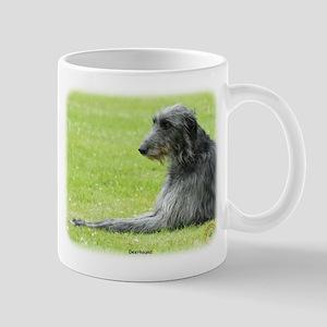 Deerhound 9R061D-090 Mug