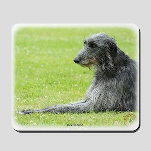Deerhound 9R061D-090 Mousepad