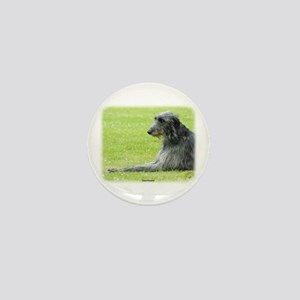 Deerhound 9R061D-090 Mini Button