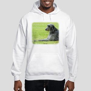 Deerhound 9R061D-090 Hooded Sweatshirt