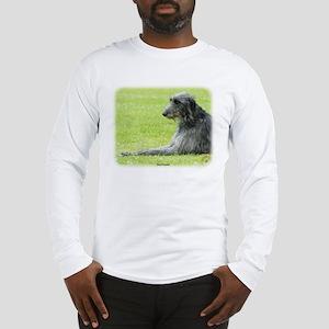 Deerhound 9R061D-090 Long Sleeve T-Shirt