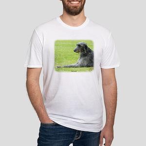 Deerhound 9R061D-090 Fitted T-Shirt