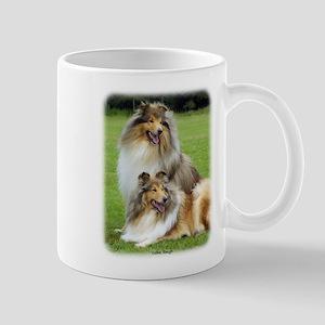 Collie Rough 9R060D-135 Mug
