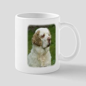 Clumber Spaniel 9Y003D-101 Mug