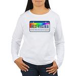West Virginia Women's Long Sleeve T-Shirt