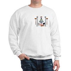 Masonic Brothers Sweatshirt