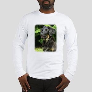 Hovawart 9W009D-107 Long Sleeve T-Shirt