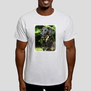 Hovawart 9W009D-107 Light T-Shirt