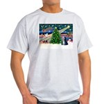 XmasMagic/TibetanTer 5 Light T-Shirt