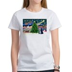 XmasMagic/TibetanTer 5 Women's T-Shirt