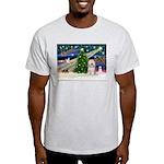 XmasMagic/TibetanTer(W) Light T-Shirt