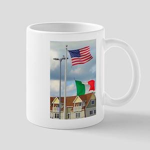 Italian American Homage Mugs