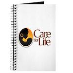 Care for Life Logo Journal