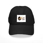 Care for Life Logo Baseball Hat
