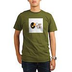 Care for Life Logo T-Shirt